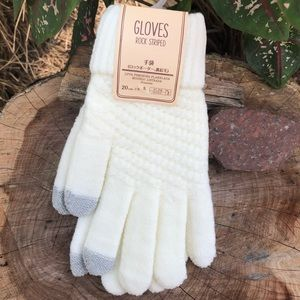 🆕🐚Touchscreen Winter Gloves!🍁